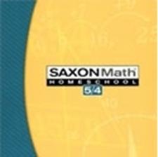 Saxon Math Curriculum