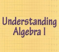 More Algebra