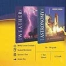 Master Books Curriculum
