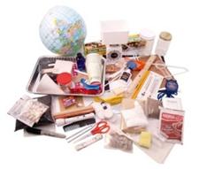Alpha Omega Lab Kits