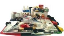 Berean Builders Science In Series (by Dr. J. Wile) Kits