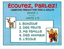 French Language Curriculum