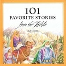 Bibles & Bible Stories for Early Elementary