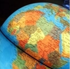 World Geography for Early Elementary