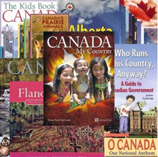 Northwood Press Canada My Country