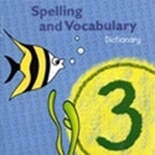 Spelling for Early Elementary