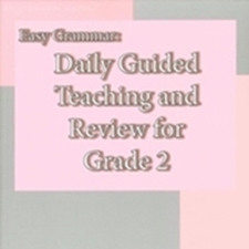 Easy Grammar & Daily Grams for Early Elementary
