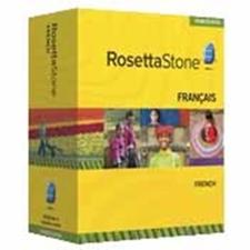 Rosetta Stone Home School Language