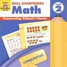 Evan-Moor Math for Early Elementary
