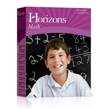 Horizons Math for Early Elementary