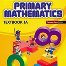 Singapore Math CC for Early Elementary