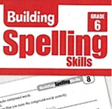 Spelling for Upper Elementary