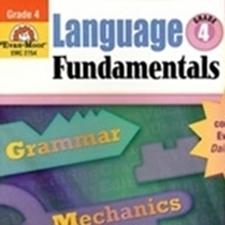 Language Arts Overviews & Other for Upper Elementary
