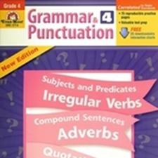Grammar & Punctuation for Upper Elementary