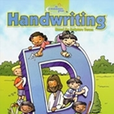 A Reason for Handwriting for Upper Elementary