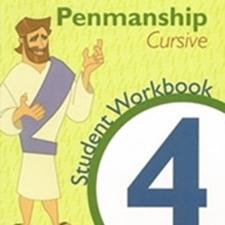 Horizons Penmanship for Upper Elementary