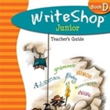 WriteShop for Upper Elementary