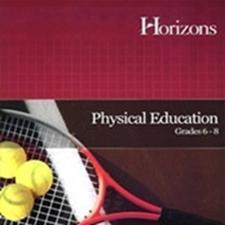 Health & Physical Education Curriculum for Junior High