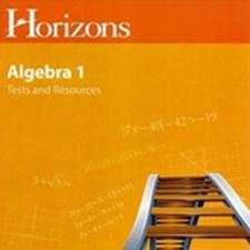 Horizons Math Curriculum for Junior High