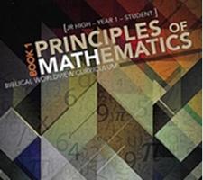 Master Books Math for Junior High