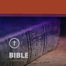 Alpha Omega Bible for Junior High