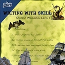 Complete Writer Writing With Skill for Junior High