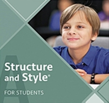 Institute for Excellence in Writing for Junior High