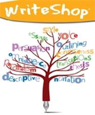 WriteShop for Junior High