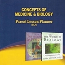 Master Books Science Curriculum for Junior High