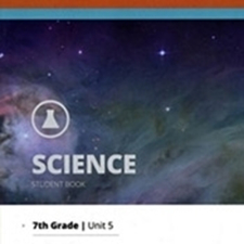 Alpha Omega Science for High School