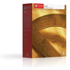 Alpha Omega LifePac Math