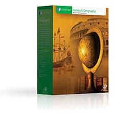 Alpha Omega LifePac History & Geography
