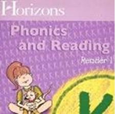 Horizons Phonics & Reading