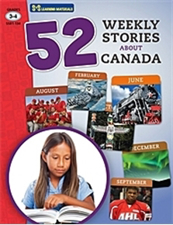 Language Arts with Canadian Content