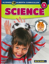 Science With Canadian Content