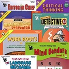 Critical Thinking Press
