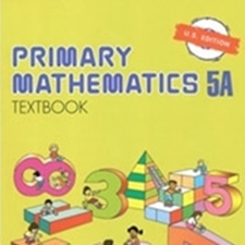 Singapore Math US 5 for Upper Elementary