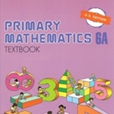 Singapore Math US 6 for Upper Elementary