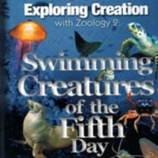 Apologia Exploring Creation with Zoology 2