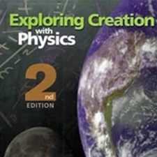 Apologia Exploring Creation with Physics