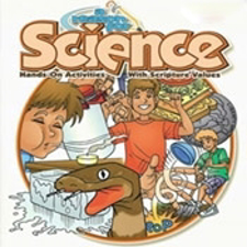 A Reason for Science for Upper Elementary