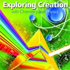 Apologia Exploring Creation for Upper Elementary