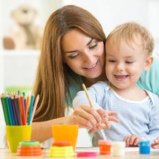 Preschool and Kindergarten Teacher Helps